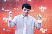 Jackie Chan - Madrid - 21-07-2010 - Jackie Chan rassicura i fan: non sono morto