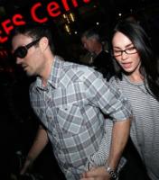 """Megan Fox, Brian Austin Green - Los Angeles - 22-07-2010 - Megan Fox: """"Sposarmi e' la cosa migliore che abbia mai fatto"""""""