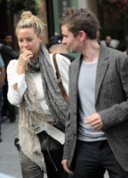 Matthew Bellamy, Kate Hudson - Londra - 22-07-2010 - Kate Hudson e Matt Bellamy sono fidanzati