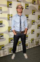 Matt Bomer - San Diego - 22-07-2010 - Matt Bomer di White Collar si dichiara gay e ringrazia partner e figli