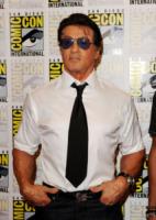 Sylvester Stallone - San Diego - 22-07-2010 - Sylvester Stallone ossessionato dalle bande criminali brasiliane