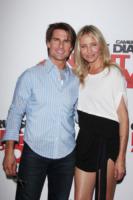Tom Cruise, Cameron Diaz - Bordeaux - 23-07-2010 - Cameron Diaz sciocca i telespettatori britannici