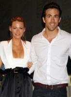 Blake Lively, Ryan Reynolds - San Diego - 24-07-2010 - Blake Lively passa il Natale con la famiglia di Ryan Reynolds