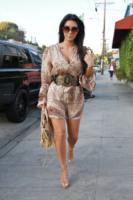 Kim Kardashian - Santa Monica - 24-07-2010 - Dieci dive incoronate da Women's Health per il corpo piu' bello, vince Brooklyn Decker
