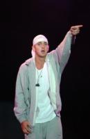 Eminem - Londra - 04-06-2010 - Guerra di parole Eminem/Mariah Carey: il rapper alza bandiera bianca