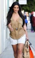 Kim Kardashian - Los Angeles - 27-07-2010 - Dieci dive incoronate da Women's Health per il corpo piu' bello, vince Brooklyn Decker
