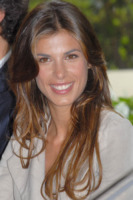 Elisabetta Canalis - Milano - 28-07-2010 - Elisabetta Canalis: è cambiato qualcosa?