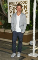 Ryan Phillippe - Los Angeles - 28-07-2010 - Ryan Phillippe 'felice' per l'ex moglie Reese Witherspoon