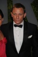 Daniel Craig - Hollywood - 22-02-2009 - Quattro attrici poco note in lizza per interpretare Lisbeth Salander
