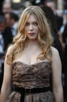Lea Seydoux - Cannes - 13-05-2010 - Quattro attrici poco note in lizza per interpretare Lisbeth Salander