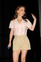 Natalie Portman - San Diego - 24-07-2010 - Quattro attrici poco note in lizza per interpretare Lisbeth Salander