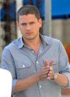 Wentworth Miller - San Diego - 25-07-2010 - Prison Break: arriva il sequel. Dove eravamo rimasti?