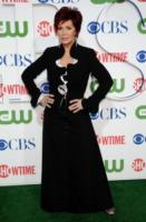 Sharon Osbourne - Beverly Hills - 28-07-2010 - Sharon Osbourne fa rimuovere le protesi al seno