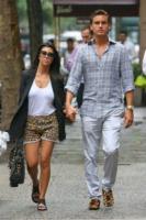 "Scott Disick, Kourtney Kardashian - New York - 29-07-2010 - Kim Kardashian: ""Mia sorella Kourtney e Scott non si sono lasciati"""