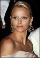 Principessa Charlene Wittstock - Monaco - 31-07-2010 - Giorgio Armani disegnera' l'abito di Charlene Wittstock