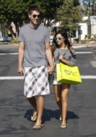 Scott Speer, Ashley Tisdale - Los Angeles - 31-07-2010 - Ashley Tisdale e Scott Speer si sono lasciati