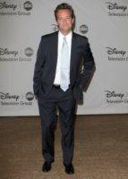 Matthew Perry - Los Angeles - 01-08-2010 - Matthew Perry aveva previsto la morte di Gheddafi nel 2011