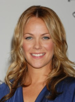Andrea Anders - Los Angeles - 01-08-2010 - Andrea Anders da Matt LeBlanc a Matthew Perry