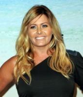 Nicole Eggert - Culver City - 01-08-2010 -