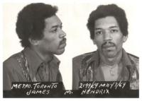 Jimi Hendrix - Hollywood - 27-07-2010 - Jimi Hendrix, la sua casa è diventata un museo