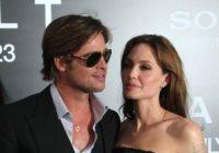 Angelina Jolie, Brad Pitt - Los Angeles - 19-07-2010 - Brad Pitt e' orgoglioso dei risultati che ha ottenuto a New Orleans