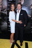 Chris Henchy, Brooke Shields - New York - 03-08-2010 - Le nozze top secret delle celebrities