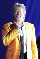 Rod Stewart - Malta - 03-08-2010 - Secondo figlio per Rod Stewart e Penny Lancaster