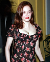 Rose McGowan - Los Angeles - 12-03-2010 - Matrimoni gay permessi in California, le star festeggiano su Twitter
