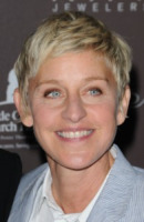 Ellen DeGeneres - Hollywood - 22-07-2010 - Matrimoni gay permessi in California, le star festeggiano su Twitter