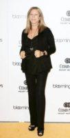 Barbra Streisand - 04-08-2010 - Barbra Streisand affascinata dall'omaggio di Jennifer Aniston