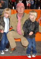 Sons Max, Tony Scott, FRANK - Westwood - 18-04-2004 - Ridley e Tony Scott produrranno una serie sulla fiction che anticipa la scienza