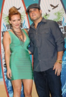 Mike Comrie, Hilary Duff - Los Angeles - 08-08-2010 - Il marito di Hilary Duff Mike Comrie si ritira dalla Nhl