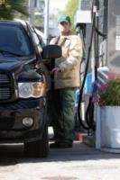 Ben Affleck - Brentwood - 21-02-2006 - Ben Affleck vestito da caccia