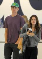 Rachel Bilson, Hayden Christensen - New York - 28-08-2009 - Jake Gyllenhaal e Rachel Bilson nuova coppia di Hollywood