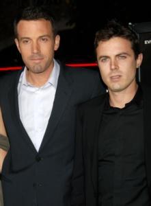 """Ben Affleck, Casey Affleck - Westwood - 09-10-2007 - Ben Affleck: """"Come regista non ho futuro"""""""