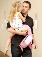 """Violet, Ben Affleck - Brentwood - 09-06-2010 - Ben Affleck: """"Come regista non ho futuro"""""""