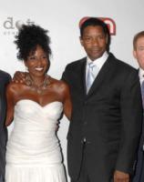Pauletta Pearson, Denzel Washington - Los Angeles - 14-08-2010 - Fai quello che dice tua moglie: questo è il segreto dei 28 anni di matrimonio di Denzel Washington