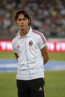 Filippo Inzaghi - Bari - 14-08-2010 - Pippo Inzaghi: il suo unico amore è sempre lei