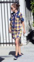 Natalie Portman - Los Angeles - 14-08-2010 - Le scarpe preferite di Kate Middleton? Sono italiane