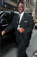 Michael Jordan - New York - 14-08-2010 - Le star che non sapevate utilizzassero nomi in codice