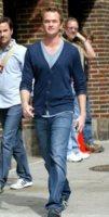 Neil Patrick Harris - New York - 17-10-2009 - Neil Patrick Harris diventa regista