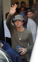 Eminem - Los Angeles - 16-08-2010 - Guerra di parole Eminem/Mariah Carey: il rapper alza bandiera bianca