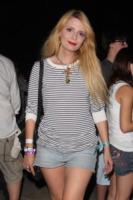 Mischa Barton - Los Angeles - 16-08-2010 - Mischa Barton racconta la sua depressione