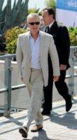 Michael Douglas - Los Angeles - 14-05-2010 - Michael Douglas ha un tumore alla gola
