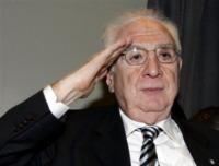 Francesco Cossiga - Roma - 17-08-2010 - Francesco Cossiga e' morto