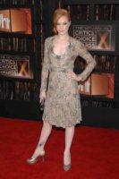 Evan Rachel Wood - Berlino - 17-08-2010 - Kate Winslet ha convinto Evan Rachel Wood a spogliarsi
