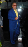 Jack Nicholson - Los Angeles - 17-08-2010 - Hollywood: Jack Nicholson nei panni di Silvio Berlusconi