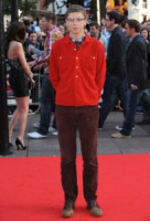Michael Cera - Londra - 18-08-2010 - Nel 2013 film ed episodi di Arrested Development