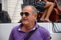Gino Santercole - Caserta - 18-08-2010 - Grave lutto per Adriano Celentano: è morto Gino Santercole