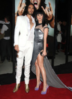 Katy Perry, Russell Brand - Los Angeles - 25-05-2010 - Katy Perry non si sposera' in latex